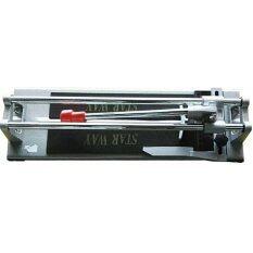ซื้อ Tools Pro แท่นตัดกระเบื้อง Starway รุ่น 8103B ขนาด 13 นิ้ว