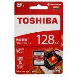 ซื้อ Toshiba 128Gb Sdxc Exceria 90Mb S U3 Toshiba ออนไลน์