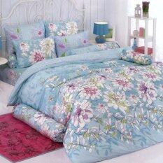 ซื้อ Toto Flower ผ้าห่มนวมโตโต้ รุ่น Tt331 Toto ออนไลน์