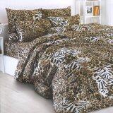 โปรโมชั่น Toto โตโต้ ชุดเครื่องนอน ลายเทรนดี้ ผ้าปู ผ้านวม รุ่นTt355 Toto Trendy Bed Sheet No Tt355 ใน กรุงเทพมหานคร