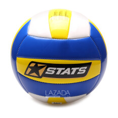Toys R Us Stats No.5 Stitching Volleyball 844036.