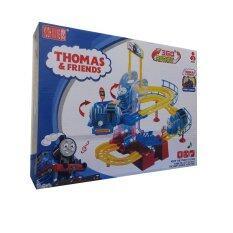 ขาย Toysplus ของเล่นชุดรถไฟโทมัส ถูก Thailand