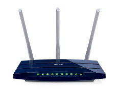 ราคา Tp Link 450Mbps Wireless N Gigabit Router Tl Wr1043Nd ใหม่ล่าสุด
