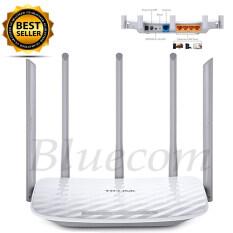 โปรโมชั่น Tp Link Ac1350 Wireless Dual Band Router Archer C60 Tp Link ใหม่ล่าสุด