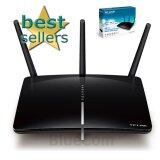 ขาย Tp Link Archer D2 Adsl2 Router Ac750 Wireless Dual Band 433 300Mbps Gigabit Usb ราคาถูกที่สุด