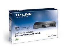 ขาย Tp Link Switching Hub Tl Sf1024D Tp Link ผู้ค้าส่ง