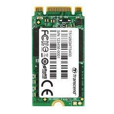 Transcend M.2 SSD SATA III 6Gb/s MTS400 128GB