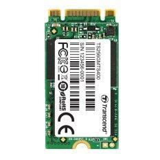 Transcend M.2 SSD SATA III 6Gb/s MTS400 256GB