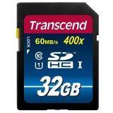 ขาย Transcend Sd Card Sdhc Class 10 Uhs I 400X 32Gb Ts32Gsdu1 Transcend เป็นต้นฉบับ