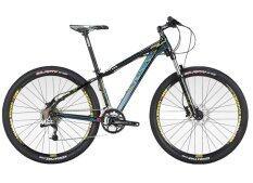 ขาย Triace จักรยานเสือภูเขาล้อ 27 5 รุ่น 650Iii สีดำน้ำเงิน ใหม่