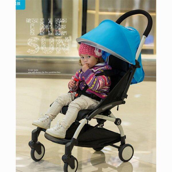 รีวิว ของแท้ F&M Kids อุปกรณ์เสริมรถเข็นเด็ก มุ้งคลุมรถเข็นเด็ก กันยุง กันแมลง (Net Cover) ซื้อที่ไหน ? ถูกที่สุด
