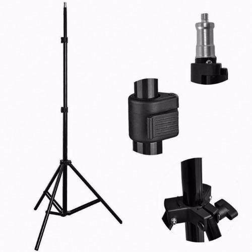 Tripod Light Stand 2M