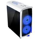 ราคา Tsunami X7 Series Usb 3 Gaming Case With 15 Pcs Led Fan 12 Cm X 2 Wb ออนไลน์