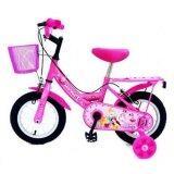 ทบทวน ที่สุด Turbo Bicycle จักรยาน รุ่น Disney Princess 12 สีชมพู