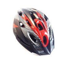 ซื้อ Twilight หมวกจักรยาน สีแดง ไทย