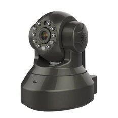 twilight กล้องวงจรปิด IP Camera  กล้องไอพี wireless PnP  with IR cut - Black