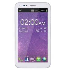 TWZ Tab PLAY 123 3G โทรได้ (White)