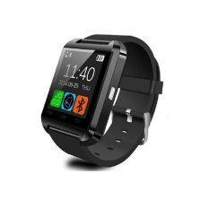 ขาย U Watch Bluetooth Smart Watch รุ่น U8 Black U Watch ถูก