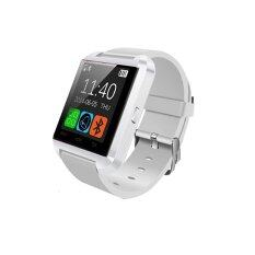 U Watch Bluetooth Smart Watch รุ่น U8 (WHITE)