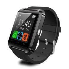 U8 U Watch Bluetooth Smart Watch รุ่น U8 (Black)