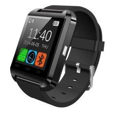 U8 U Watch Bluetooth Smart Watch รุ่น U8 (สีดำ)