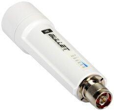 ขาย Ubiquiti Bullet M5Hp 5Ghz High Power White ถูก กรุงเทพมหานคร