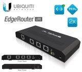 Ubiquiti Edgemax Edgerouter Lite Erlite 3 512Mb Memory 3 Ethernet Ports Router กรุงเทพมหานคร