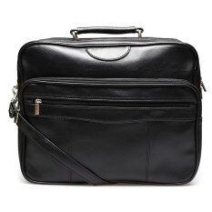 ขาย Ultimo กระเป๋า Executive Bag รุ่น Yp 127307 Black ผู้ค้าส่ง