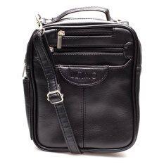 ซื้อ Ultimo Sling And Exclusive Bag รุ่น 395907 Black ถูก ใน ไทย