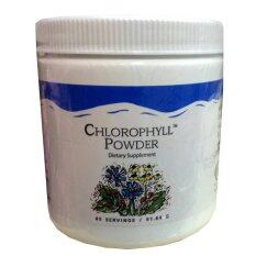 Unicity Chlorophyll Powder คลอโรฟิลล์ ล้างสารพิษ 91 64 G 1 กระปุก เป็นต้นฉบับ
