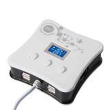 ราคา ตัวแยกสัญญาณที่จุดบุหรี่ในรถ 1 To 3 4 Usb Ports Charger Digital Voltmeter สำหรับรถยนต์ 12V 24V Unbranded Generic เป็นต้นฉบับ