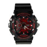 ราคา Us Submarine นาฬิกาข้อมือผู้หญิง Tp3163L Brr Red ออนไลน์ Thailand