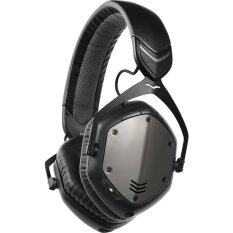 v moda crossfade wireless gunmetal black