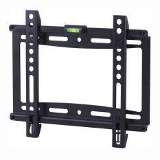 ราคา V Pro ขาแขวนทีวี ติดผนัง Fix Nbd42F 17 32 นิ้ว สีดำ V Pro กรุงเทพมหานคร