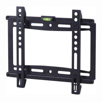 V Pro ขาแขวนทีวี ติดผนัง FIX NBD42F 17-32 นิ้ว (สีดำ)