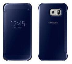 ราคา V Tech เคสเปิดปิด Cover Samsung Galaxy S6 Edge S6 Edge Plus สีน้ำเงิน สมุทรปราการ