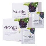 ขาย Veronika Medileenผลิตภัณฑ์เสริมอาหาร เพื่อผิวขาวเนียนใส 2กล่อง ออนไลน์ ใน ไทย