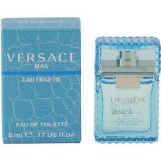ความคิดเห็น Versace Man Edt 5 Ml