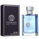 ราคา Versace Pour Homme 100 Ml พร้อมกล่อง Versace ออนไลน์