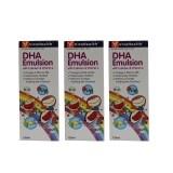 ส่วนลด Vitahealth Dha Emulsion 120 มล 3ขวด Vitahealth กรุงเทพมหานคร