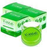 ขาย Vivee Skin Repair Cream 3 กระปุก Vivee ถูก