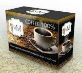 ส่วนลด สินค้า Vivi J Class Coffee Espresso วีวี่ เจ คลาส คอฟฟี่ กาแฟปรุงสำเร็จ ชนิดผง สำหรับลดน้ำหนัก สูตรเร่งการเผาผลาญ ขนาด 10 ซอง 1 กล่อง
