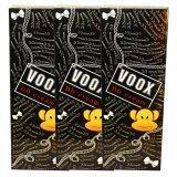 ราคา Voox Dd Cream ว็อก ดีดี ครีม Spf 50 Body Cream 3 กล่อง X 100Ml ที่สุด