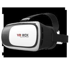 "VR Box Virtual Reality Glasses for 4.7"" - 6.0"" Smart Phone(Version 2)"