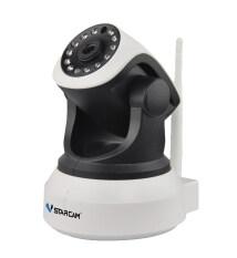 ซื้อ Vstarcam C7824Wip Ip Cam Hd กล้องวงจรปิดผ่านอินเตอร์เน็ต สีขาว ดำ ออนไลน์ กรุงเทพมหานคร
