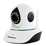 ซื้อ Vstarcam Hd กล้องวงจรปิด Wifi Ip Camera รุ่น C7838Wip สีขาว