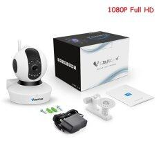 ราคา Vstarcam กล้องวงจรปิด C23S 1080P 2 Mp Full Hd Ir Cut Onvif Wifi ใหม่ ถูก