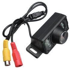 ขาย Waterproof E350 Type Color Cmos Ccd Image Car Rear View Camera Reverse Backup Intl จีน ถูก