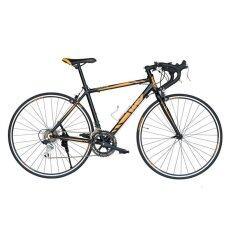 ขาย Wci จักรยานเสือหมอบ รุ่น Deewah สีดำ ราคาถูกที่สุด