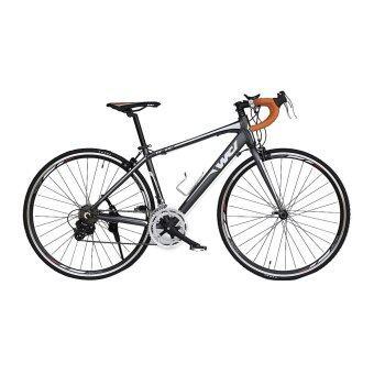 WCI จักรยานโรดไบค์ เสือหมอบ VR-1 (สีเทา)